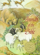 Animals of the Bible | Dorothy P. Lathrop |