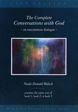 The Complete Conversations with God | Neale Donald Walsch |