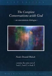 The Complete Conversations with God 3v