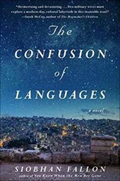 The Confusion of Languages | Siobhan Fallon |