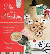 Chic on a Shoestring | Mary Jane Baxter |