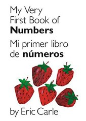 My Very First Book of Numbers / Mi Primer Libro de Numeros