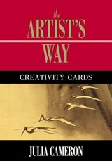 The Artist's Way Creativity Cards | Julia Cameron |