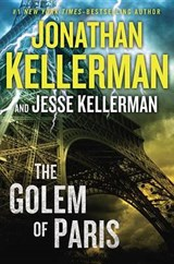 The Golem of Paris | Jonathan Kellerman |
