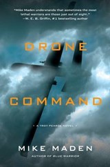 Drone Command | Mike Maden |
