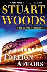 Foreign Affairs | Stuart Woods |