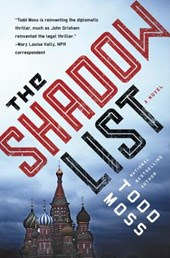 The Shadow List | Todd Moss |