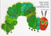 The Very Hungry Caterpillar | Eric Carle |