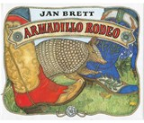 Armadillo Rodeo | Jan Brett |