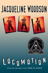 Locomotion | Jacqueline Woodson |