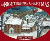The Night Before Christmas [With Ornament]