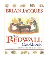 The Redwall Cookbook | Brian Jacques |