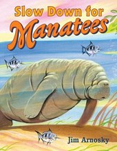 Slow Down for Manatees
