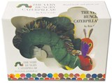 The Very Hungry Caterpillar Board Book and Plush | Eric Carle |