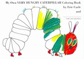 My Own Very Hungry Caterpillar | Eric Carle |