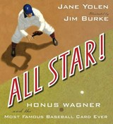 All Star! | Jane Yolen |
