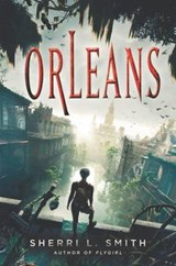 Orleans | Sherri L. Smith |