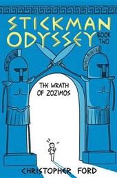 Stickman Odyssey, Book Two