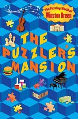The Puzzler's Mansion | Eric Berlin |