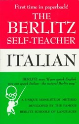 Berlitz Self-teacher | Berlitz Schools of Languages |