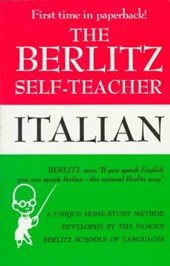 Berlitz Self-teacher