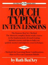 Touch Typing in Ten Lessons