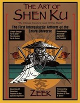 The Art of Shen Ku | Zeek |