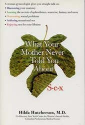 What Your Mother Never Told You | Hilda Hutcherson |