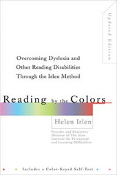 Reading By The Colors