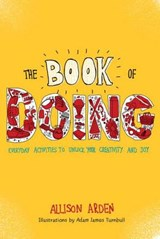 The Book of Doing | Allison Arden |