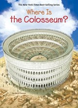 Where Is the Colosseum? | Jim O'connor ; Who Hq |
