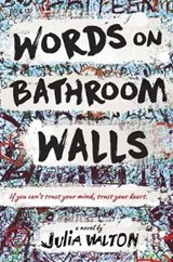 Words on Bathroom Walls | Julia Walton |