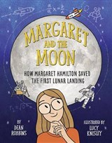 Margaret and the Moon | Dean Robbins |