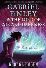 Gabriel Finley and the Lord of Air and Darkness | George Hagen |