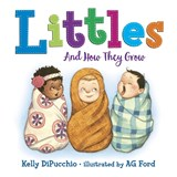 Littles | Kelly Dipucchio |