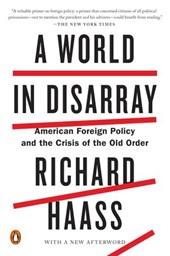 World in Disarray
