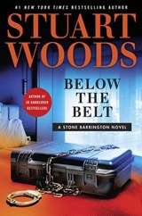 Below the Belt | Stuart Woods |