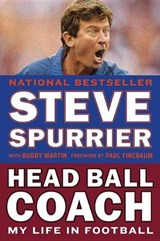 Head Ball Coach | Steve Spurrier |