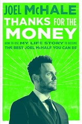 Thanks for the Money | Joel McHale |