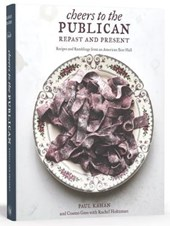 Cheers to the publican | Kahan, Paul ; Goss, Cosmo ; Holtzman, Rachel |
