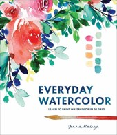 Everyday Watercolor