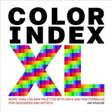 Color Index XL | Jim Krause |