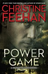 Power Game | Christine Feehan |