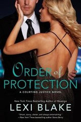 Order of Protection | Lexi Blake |