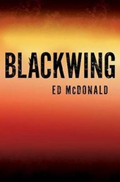 Blackwing | Ed McDonald |