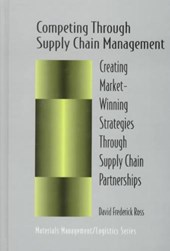 Competing Through Supply Chain Management | David F. Ross |