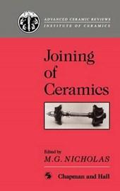 Joining of Ceramics