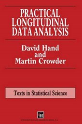 Practical Longitudinal Data Analysis
