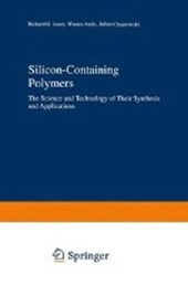 Silicon-Containing Polymers |  |