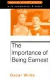 The Importance of Being Earnest | Oscar Wilde ; Patricia Hern ; Glenda Leeming |